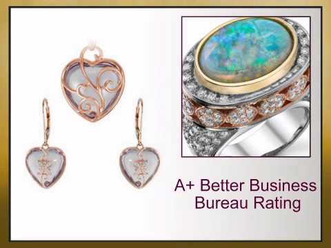 Heart Shaped Cabochon Rose De France Amethyst in Rose Gold Ornate Design - Matching Earrings & Penda