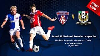 Round 10 national premier league tasmania