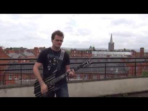 Papa Roach - Scars (Guitar Cover)