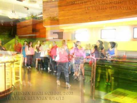 South Division High School (Class of 2002) - 10 years reunion 2012