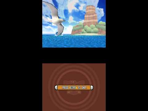 Nintendo DS Longplay [072] Sonic Rush Adventure