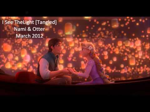 [Fandub] I See The Light [Nami Feat. Otter]