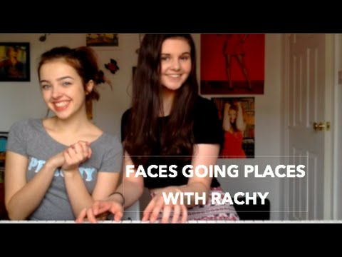 Faces Going Places ft. Rachel Campbell