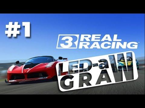 Real Racing 3 Na PC 1440p - Kariera #1