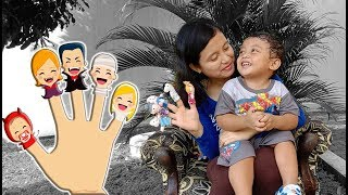 Where Is Thumbkin Nursery rhymes Song for Kids