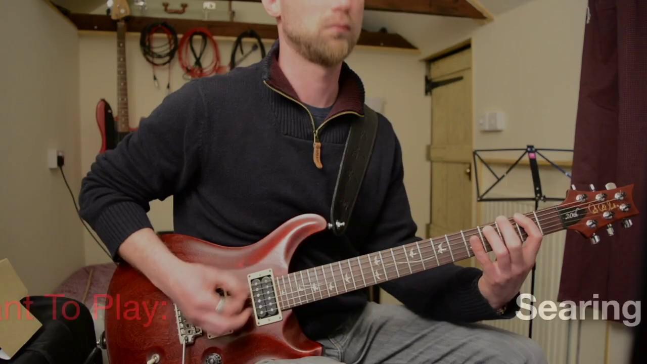 Goffen Guitar Schools Promo