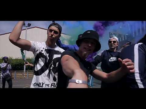 BRB ft. KTM - #FREESTYLE1 [Clip officiel]