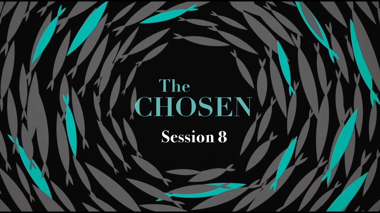 H 11 29 20 The Chosen 8 I Am He Nhco Otake store waialua oahu c. new hope central oahu