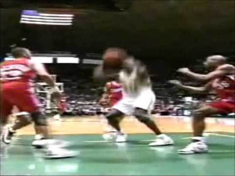 NBA Inside Stuff - Jam Session - Year in review 1994
