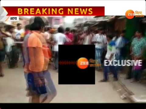 VIDEO: The shameful face of the crowd in Bihar
