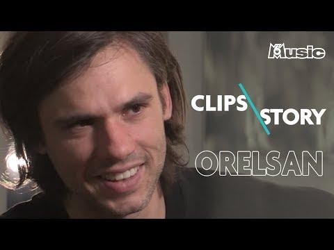 Youtube: «On se disait que ça aurait été dommage de mourir comme ça» 😨- Le Clips Story d'Orelsan