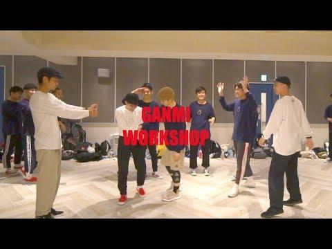 Scooby Doo Pa Pa (Remix) - DJ Kass & Pitbull | GANMI WORKSHOP