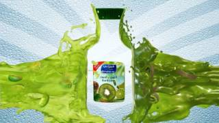 Almarai Kiwi & Lime Juice .wmv