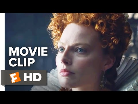 Mary Queen Of Scots Movie Clip - Opening Scene (2019) | FandangoNOW Extras