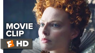 Mary Queen of Scots Movie Clip - Opening Scene (2019) | FandangoNOW Extras Thumb