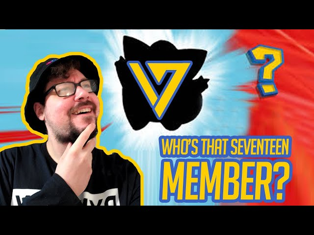 What Seventeen Member is Mikey?