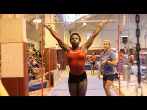 #3 BGA Gymnastics In-House Competition Nov 12 2011