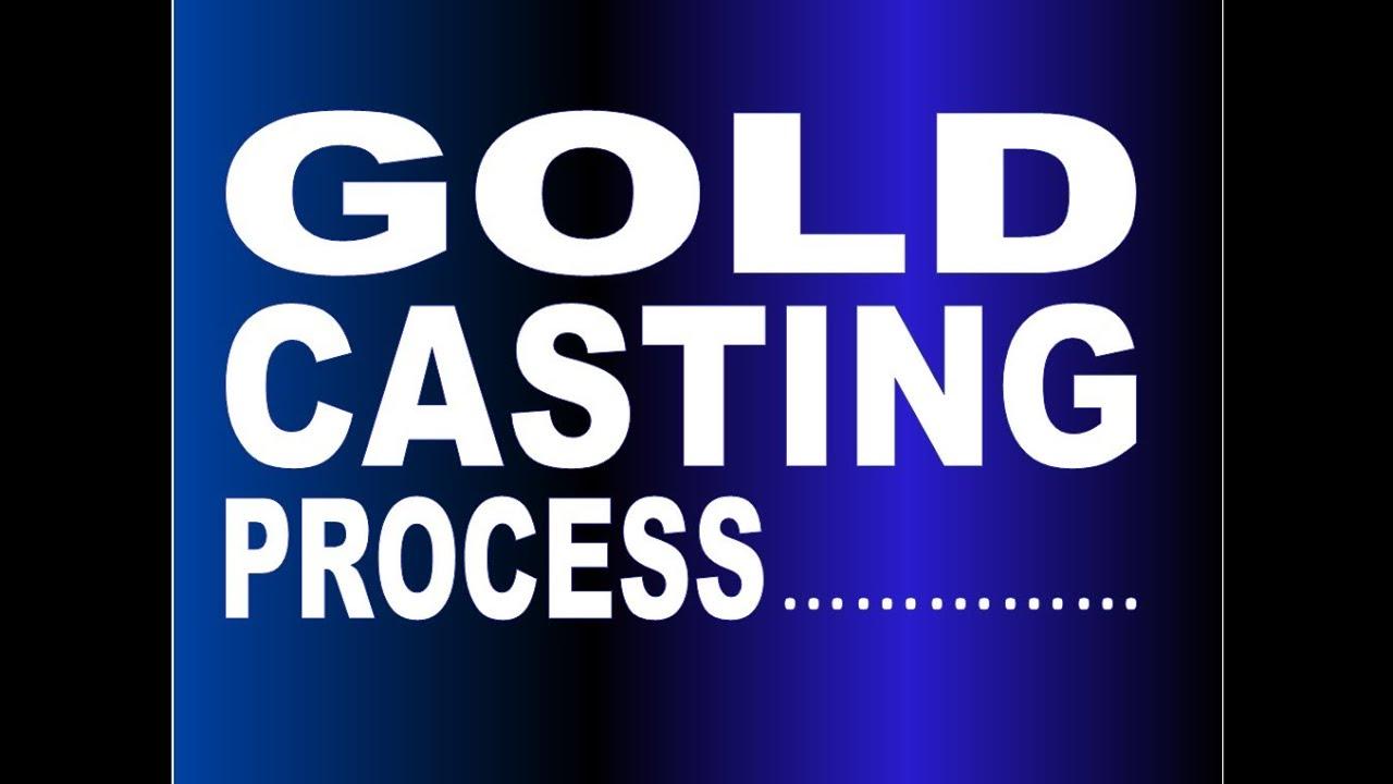 Gold Jewellery Vacuum Pressure Casting Machine Process Equipment