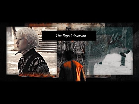 The Royal Assassin