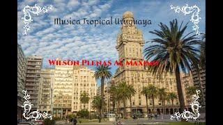 🔥Musica Tropical De Uruguay #Plena En Vivo🎺