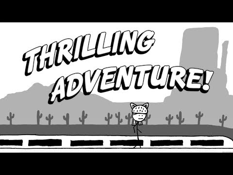 West of Loathing Launch Trailer