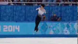 Фигурное катание  Мужчины  Лучшие моменты  Олимпиада Сочи 2014