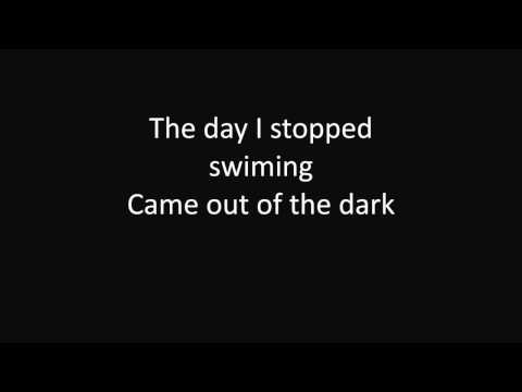 Baroness - Chlorine & Wine (Lyrics Video)