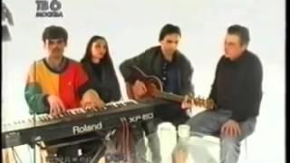 Группа кабриолет белый снег (2000)