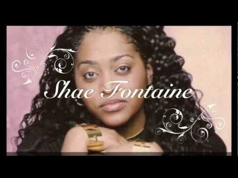 Shae Fontaine A Beautiful Neo-House remix  from the album  4 wings and a bottle of merlot