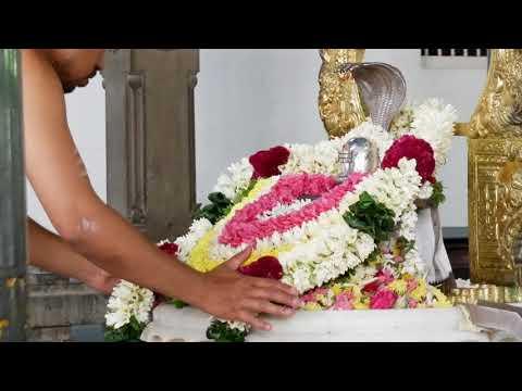 Ramana Maharshi Ashram Tiruvannamalai - India