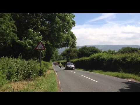 Ras de Cymru, Stage 6, KOM prenium