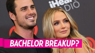 Did Ben Higgins and Lauren Bushnell Call It Quits?