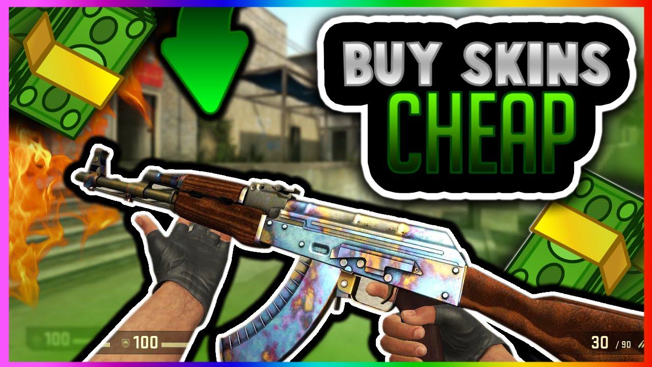 skins cs go buy