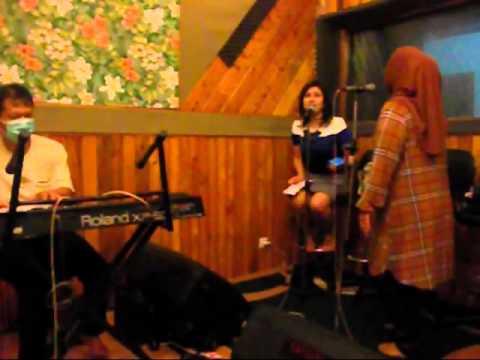 Sinaran (Sheila Majid cover) Jazz 84