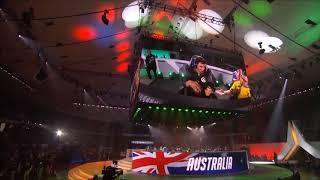 Biggest C9 | Overwatch World Cup