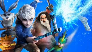 Still Dream (Rise of the Guardians)- My Cover