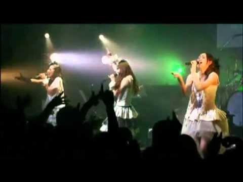 Kalafina  Love Come Down LIVE 2009