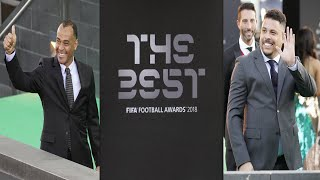 THE FIFA FOOTBALL AWARDS  PHOTO GALLERY