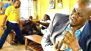 WHO TALK SAY Charles Inojie GO EVER GET SENSE - Classic Nigerian Comedy Latest Nigerian Movie
