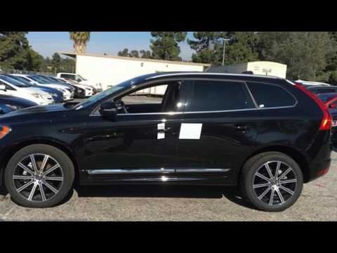 2017 volvo xc60 t6 awd inscription in culver city ca 90230 youtube. Black Bedroom Furniture Sets. Home Design Ideas