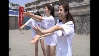 2012年7月28日(土)に、逗子ビーチで行われた。 ミスヤングチャンピオ...