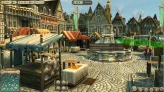 Anno 1404 - mod IAAM 2
