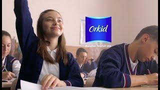 Orkid - #OkulaDevam