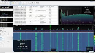 SDR Console v3 Transmitting With PlutoSDR