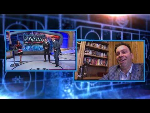 NHL Now:  Elliotte Friedman on latest trade deadline news and rumors  Feb 18,  2019