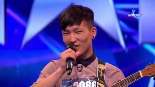 Ё.Ерөөлт – Ирээдүйтэй гитарчин   | 1-р шат | Дугаар 3 | Авьяаслаг Монголчууд 2016