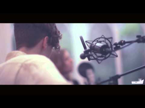 Simian Ghost - Echoes Of Songs   The Boatshed Sessions (#21 part 1) HD
