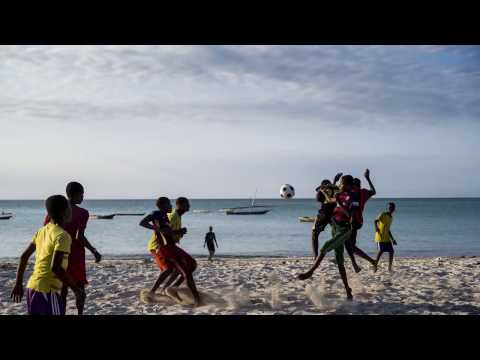 Discovering Zanzibar with the Leica M10