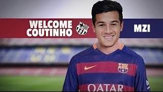 Philippe coutinho ● welcome to fc barcelona best goals, skills & passes vs