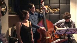 Jazz with Jean Ramirez